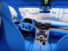 Khám phá nhà máy Mansory - Nơi chuyên độ siêu xe và xe sang như Lamborghini Urus, Rolls-Royce Cullinan