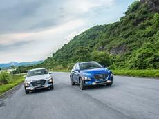 Tìm khách mùa dịch, Hyundai Kona nhận ưu đãi lên tới 60 triệu đồng tại đại lý