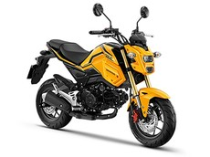 Hé lộ Honda MSX125 2020 cùng bộ màu tinh nghịch có thể có mặt tại Việt Nam trong thời gian tới