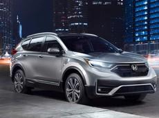 15 mẫu SUV và crossover chạy xăng tiết kiệm nhiên liệu nhất 2020