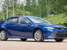 10 mẫu xe sedan và hatchback tiết kiệm xăng nhất năm 2020