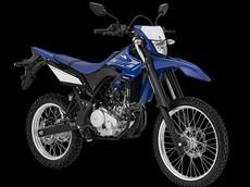 Xe cào cào Yamaha WR155R phiên bản mới sắp ra mắt tại Ấn Độ