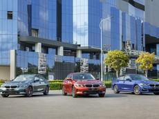 Bảng giá xe BMW 2020 cập nhật mới nhất tháng 8/2020