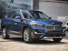 BMW X Series: Giá xe BMW X Series mới nhất tháng 8/2020 tại Việt Nam