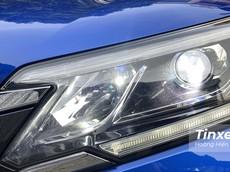 Độ đèn pha LED cho ô tô và những điều cần biết