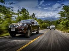 Nissan Terra: Giá xe Nissan Terra và khuyến mãi tháng 8/2020 mới nhất tại Việt Nam