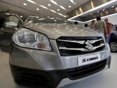 Ngành ô tô Ấn Độ không bán được chiếc xe nào trong tháng 4/2020, thiệt hại đến 306 triệu USD/ngày
