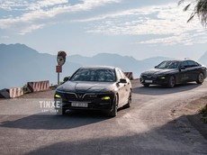 VinFast chơi lớn, giảm giá loạt xe ô tô tới gần 300 triệu đồng trong tháng 5/2020