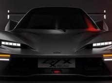 """KTM mở bán siêu xe KTM X-Bow GTX và GT2 cùng mức giá """"rẻ"""" gần 6 tỷ đồng"""