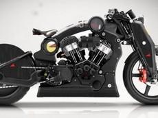 Chiêm ngưỡng mẫu xe mô tô phân khối lớn có giá đắt như siêu xe ô tô