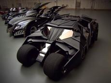 """Khám phá lịch sử tiến hóa của Xe Dơi trong điện ảnh với bộ phim tài liệu """"The Batmobile"""""""