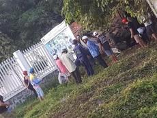 Tây Ninh: Xe bán tải lật ngửa lúc rạng sáng, tài xế tử vong mà không ai hay biết