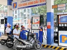 Giá xăng có thể sẽ tăng mạnh vào ngày mai với mức tăng 1.000 đồng/lít