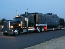 Midnight Rider - Chiếc limousine lớn nhất, nặng nhất và có lẽ là sang chảnh nhất trên đời