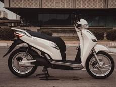 Xe máy điện Pega eSH đổi tên thành Pega-S, giảm giá còn 27,4 triệu đồng