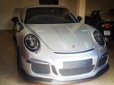 """Chủ tịch Trung Nguyên """"thanh lý"""" siêu xe Porsche 911 GT3 RS sau 2 năm mua về nhưng rất ít chạy"""