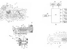 Honda phát triển hộp số côn bán tự động giúp sang số nhanh và mượt hơn cả QuickShift lẫn DCT