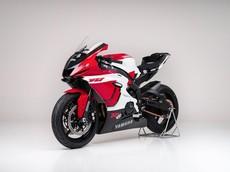 Kỷ niệm 20 năm ra mắt, Yamaha giới thiệu phiên bản đặc biệt Yamaha R6 20th Anniversary