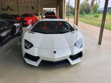 Bán siêu xe Audi R8 V10 Plus, biker nổi tiếng Sài thành một thời chuẩn bị tậu Lamborghini Aventador