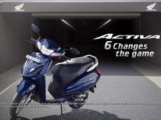 Indonesia soán ngôi Ấn Độ trở thành thị trường xe máy lớn nhất của thương hiệu Honda