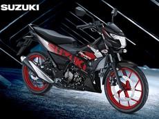 Suzuki Raider 150 2020: Giá xe Suzuki Raider 150 mới nhất tháng 6/2020