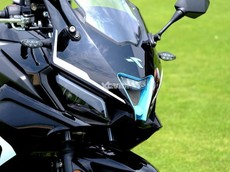 Giật mình với Sport bike Trung Quốc mới mang tên Taro GP1 250R có thiết kế tuyệt đẹp và giá siêu rẻ