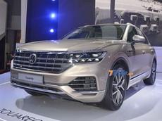 SUV tiệm cận xe sang Volkswagen Touareg 2020 sẽ đến tay người Việt trong năm nay, giá từ 3,1 tỷ đồng