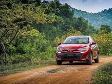 Các lỗi xe Toyota Vios thường xuyên gặp phải và cách khắc phục