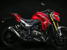Naked bike Suzuki GSX-S300 chính thức lộ diện, bán ra vào ngày 16/6