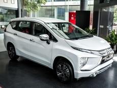 Mitsubishi Xpander 2020 chính thức ra mắt, thêm trang bị nhưng giá lại rẻ hơn dự kiến