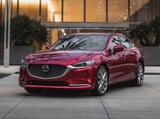 Lộ thông tin Mazda6 2020 sắp ra mắt tại Việt Nam, kỳ vọng có nhiều công nghệ mới