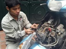IC xe máy là gì? Vì sao bộ phận này hay bị ăn trộm khiến chiếc xe không thể hoạt động?