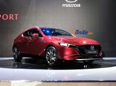 Mazda3 2021 sắp có thêm động cơ tăng áp và hệ dẫn động 4 bánh AWD