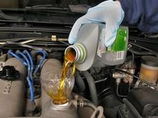 Xe đi bao nhiêu km thì thay nhớt? Ô tô để lâu không chạy có cần thay dầu không?