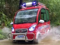 Đây là chiếc xe ô tô điện rẻ tiền nhất thế giới với mức giá thua cả Honda Vision