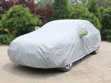 Bạt phủ ô tô: Có nên dùng hay không?