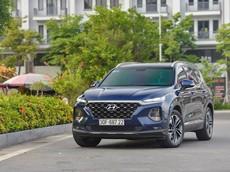 Gần 5.000 xe Hyundai bán ra trong tháng 5, TC Motor nhanh chóng lấy lại phong độ sau tháng sụt giảm kỷ lục