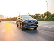 Doanh số Toyota Việt Nam tháng 5/2020: Rush tăng trưởng mạnh, Innova tiếp tục thất thế