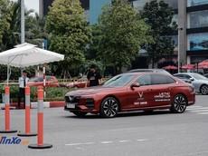 Mạnh tay giảm giá tới gần 300 triệu đồng, VinFast bán được hơn 2.100 ô tô trong tháng 5/2020