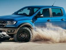 Ford Ranger Raptor: Giá xe Ford Ranger Raptor 2020 và khuyến mãi tháng 8/2020 mới nhất tại Việt Nam