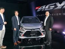 Rộ tin đồn Toyota Wigo 2020 ra mắt Việt Nam vào tháng sau, đại lý ưu đãi 20 triệu đồng đẩy hàng tồn kho