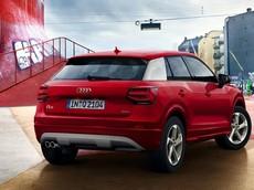 Audi Q2: Giá xe Audi Q2 và khuyến mãi tháng 8/2020 mới nhất tại Việt Nam