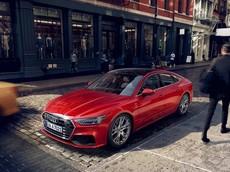 Audi A7: Giá xe Audi A7 và khuyến mãi tháng 8/2020 mới nhất tại Việt Nam