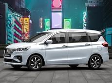 Suzuki hỗ trợ phí trước bạ cho loạt xe Ertiga Limited, Ertiga Sport và Super Carry Pro