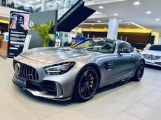 Giá xe Mercedes-AMG GT R mới nhất tháng 8 năm 2020