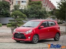 Xả kho dọn đường cho phiên bản mới, Toyota Wigo tiếp tục giảm tới 45 triệu đồng tại đại lý