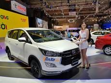 Xe Toyota Innova hay gặp những lỗi nào và cách khắc phục ra sao?
