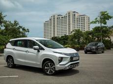 Sau Việt Nam, Indonesia phát lệnh triệu hồi gần 140.000 chiếc Mitsubishi Xpander vì lỗi bơm xăng