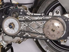 Xe tay ga bị giật khi tăng tốc là do đâu? Xử lý sao cho tiết kiệm và hiệu quả nhất?