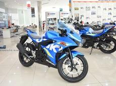 Suzuki tung ưu đãi hỗ trợ phí trước bạ cho 4 dòng xe máy, nhiều nhất lên đến 5 triệu đồng